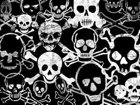 whatsapp skull themes papel de parede caveiras 1 aido bonsai