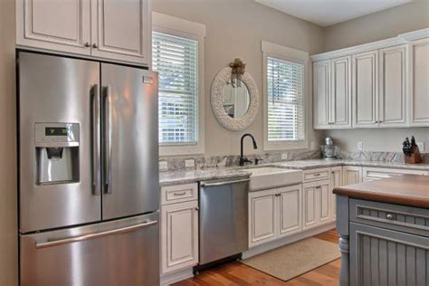 pictures of country kitchens with white cabinets photo page hgtv