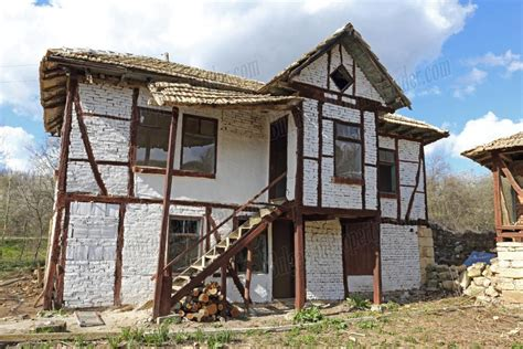 bulgarian home with more than 2000 sq meters of