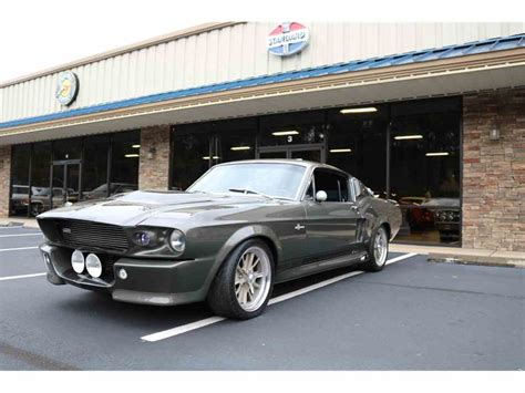 1967 shelby gt500 replica for sale 1967 ford mustang shelby gt500 replica for sale