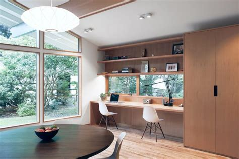home office design sles 15 inspirational mid century modern home office designs