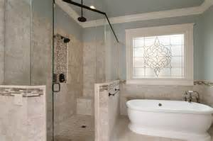 bath shower arendsen master bath