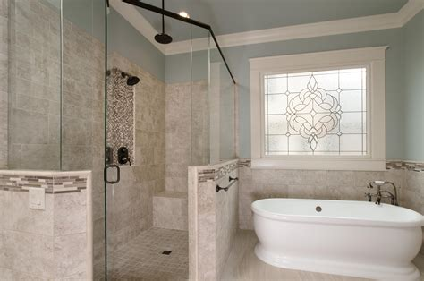Showers Bathrooms Arendsen Master Bath