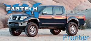 2012 Nissan Frontier Lift Kit Nissan Frontier Lift Kits Leveling Kits