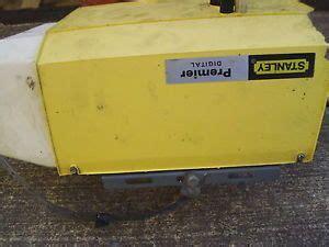 stanley 3200 garage door opener manual
