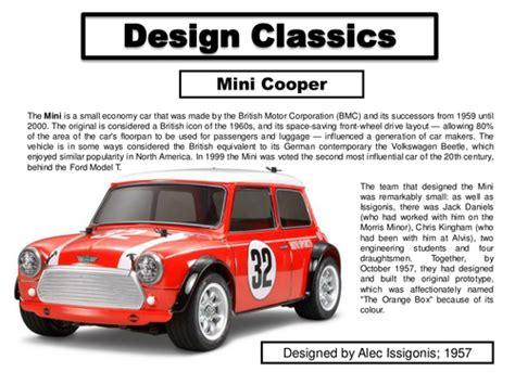 Design Classics Powerpoint | design classics powerpoint presentation by sdl teaching
