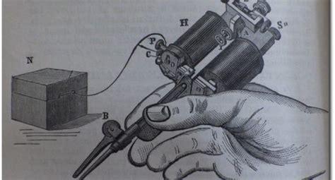 tattoo history podcast elusive dental plugger tattoo machine