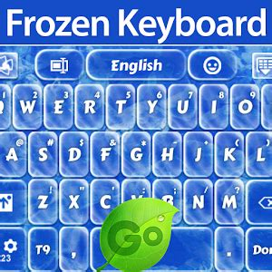 frozen keyboard pro apk app frozen keyboard apk for windows phone android and apps