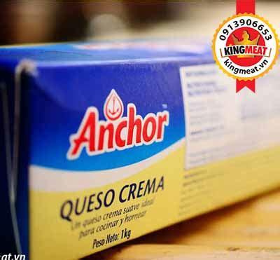 Cheese Anchor 1 Kg ph 212 mai kem anchor mua phomai gi 193 rẻ tại tphcm kingmeat vn