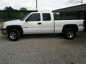 purchase used 2003 chevy 2500 4x4 in marengo ohio united