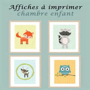 affiches poster a4 quot animaux de la for 234 t quot 224 t 233 l 233 charger