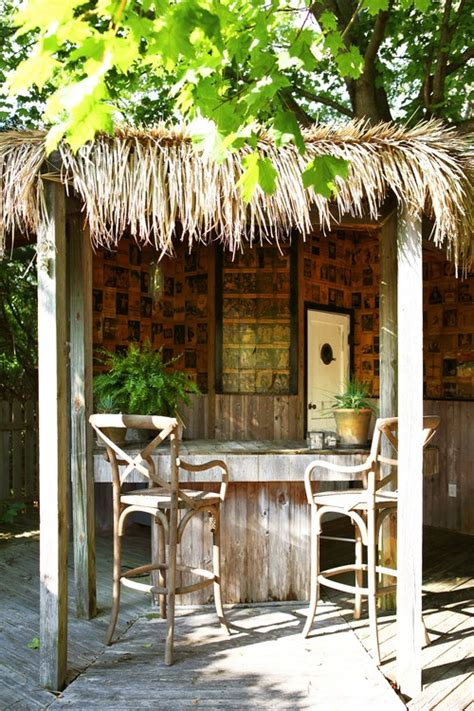 8 outdoor tiki bars that make us want to hula