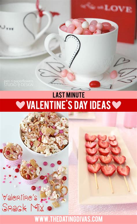 last minute valentines day gift 25 last minute s day ideas