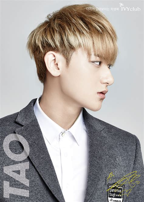 exo tao exo m images tao ivy club wallpaper photos 36112988