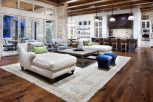 Modern Rustic Home Decor Ideas by Rustic Texas Home With Modern Design And Luxury Accents