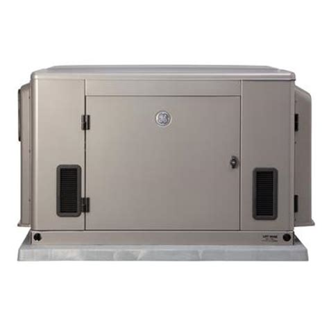 ge 20kw standby generator system by ge home depot canada