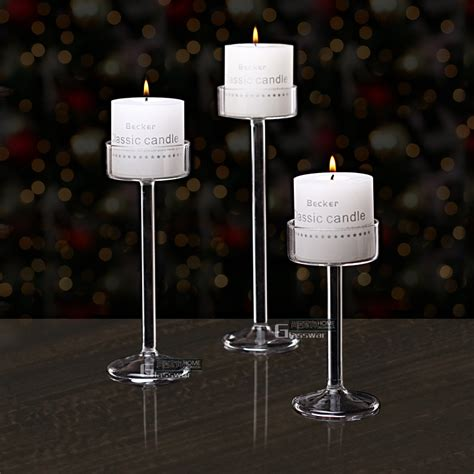 Candle Stands Cheap Get Cheap Goblet Candle Holder Aliexpress