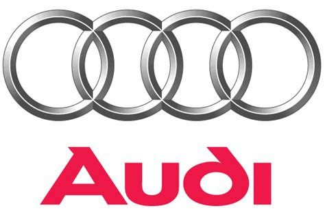 first audi logo audi cartype