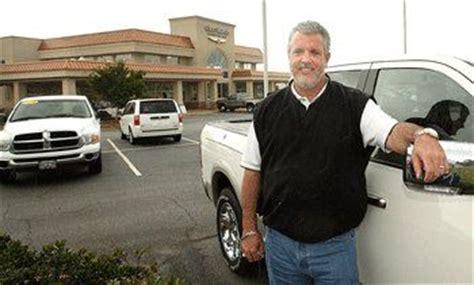 Cass Burch Jeep Cass Burch Buys Dodge Jeep Dealership Local News