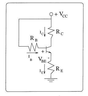 base bias with emitter resistor bjt bias i engineering360