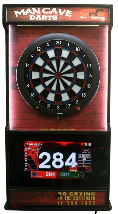 wall mounted dartboard  jukebox easy assembly fast