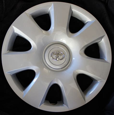 Hubcaps For Toyota Camry One Replacement 15 Quot Fits Toyota Camry Hubcap 2002 2003