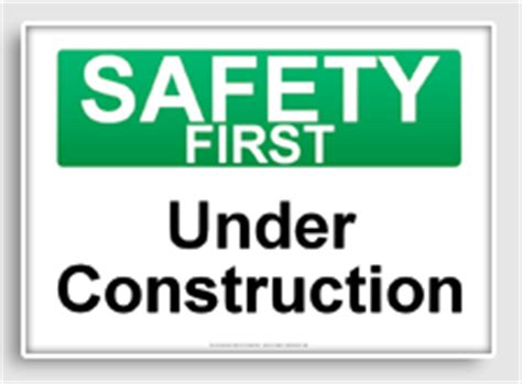 free printable under construction signs osha safety signs freesignage com completely free