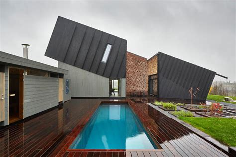 carbon neutral house design tilted carbon neutral architecture zero energy house