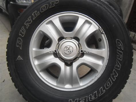 Wheels Bullet Proof by Bullet Proof Land Cruiser Tires Run Flat For Sale In