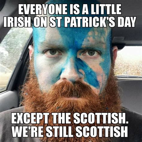 Scottish Meme - we re still scottish it may seem like there is no need