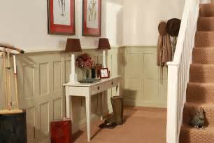 Wainscoting Wall Panels The English Panelling Company