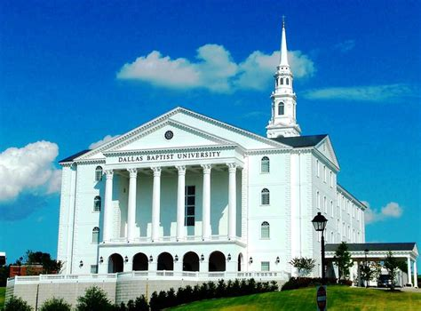 Dallas Baptist Mba Review by Dallas Baptist Free Courses And Moocs