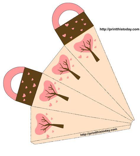 pareja en san valent 237 n cajas para imprimir gratis moldes de cajitas para san valentin pareja en san valent