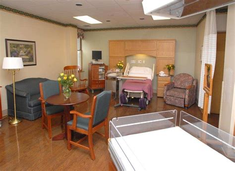 Loyola Emergency Room by Family Birthing Center Ochsner Health System