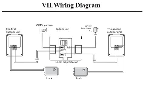 ring doorbell wiring diagram 28 wiring diagram images
