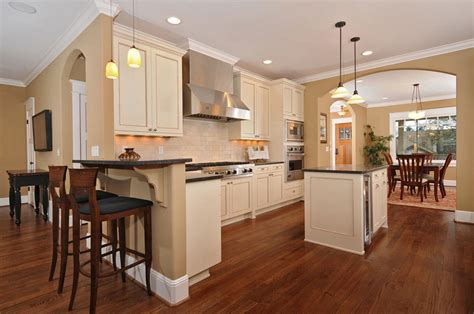 kitchen laminate flooring ideas kitchen flooring tips designwalls