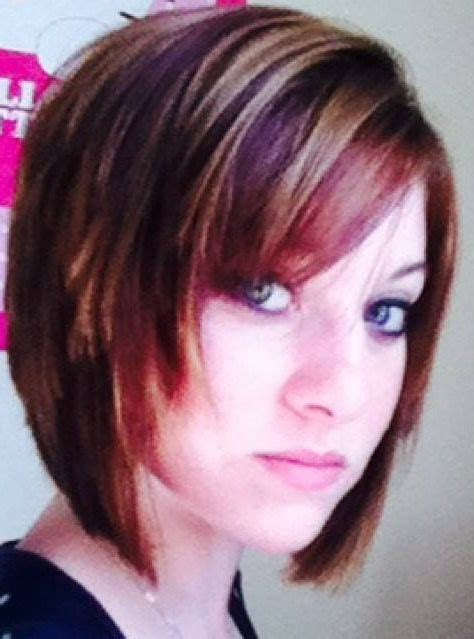 burgundy highlights on shag haircuts my all time favorite haircut burgundy red brown with