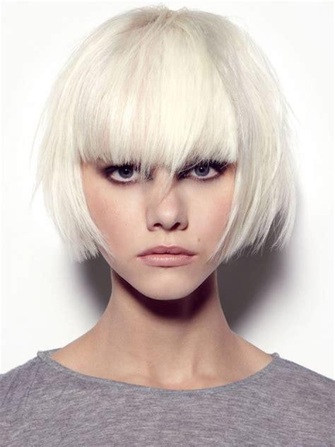 cortes de pelo latino la moda en tu cabello cortes de pelo bob platinados 161 lo