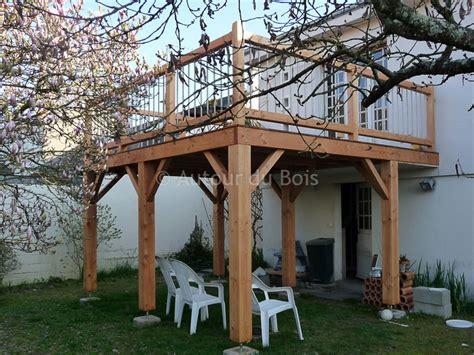 terrasse 15m2 terrasse bois 15m2