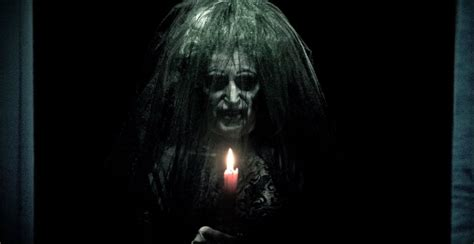 insidious film series insidious tv series possible amityville horror the