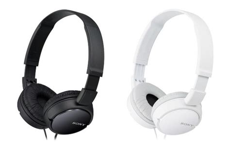 Headset Sony Mdr Zx110ap Original lista traz cinco headphones por at 233 r 150 listas techtudo