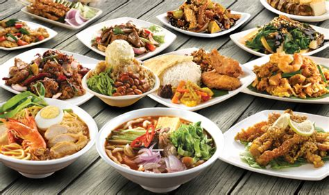 halal buffet catering for new year 12 halal buffets you should try in singapore world