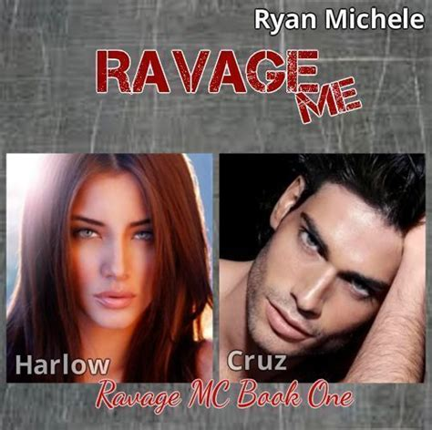 bound by affliction ravage mc bound series book four volume 4 books ravage mc michele