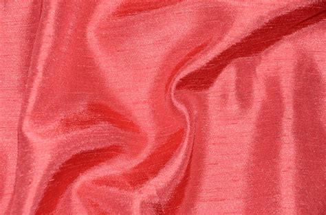 what color is guava guava shantugn satin table overlays