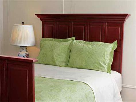 make it yourself headboards furniture how to do it yourself headboard homemade