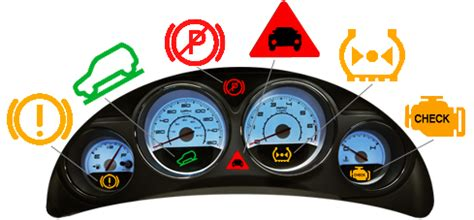 Car Warning Light by Car Indicator Symbols Pictures Inspirational Pictures