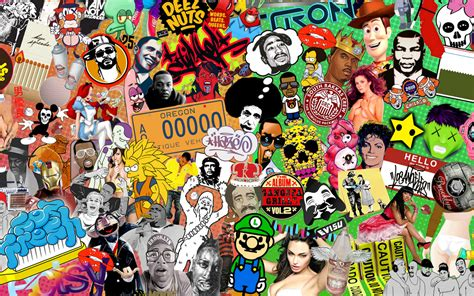 collage pop pop culture collage pt 4 j327 flickr