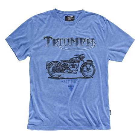 Tshirt Winter Is Coming Iii men s vintage motorcycle brigg triumph motorcycles