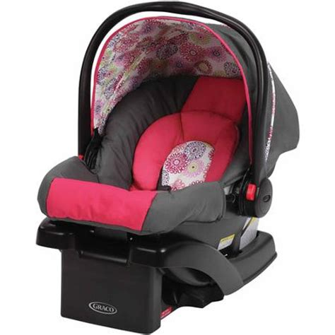 infant car seats walmart graco snugride click connect 30 infant car seat livia