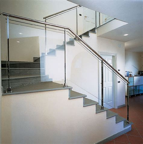 glass banisters marretti srl glass banisters internal